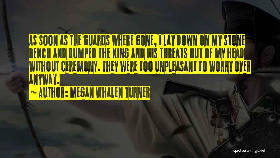 Megan Whalen Turner Quotes 1534800