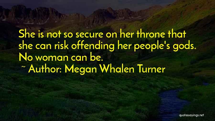 Megan Whalen Turner Quotes 1651806