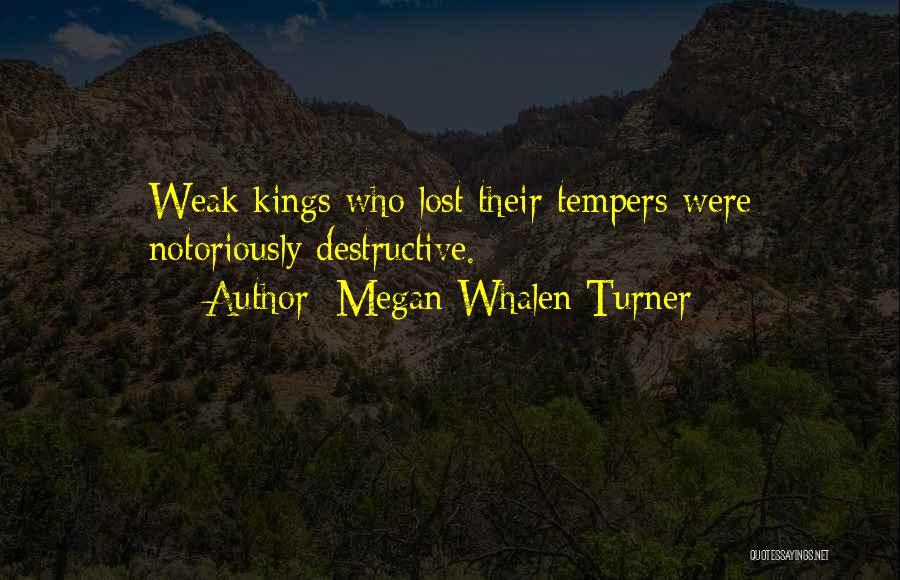 Megan Whalen Turner Quotes 1669778
