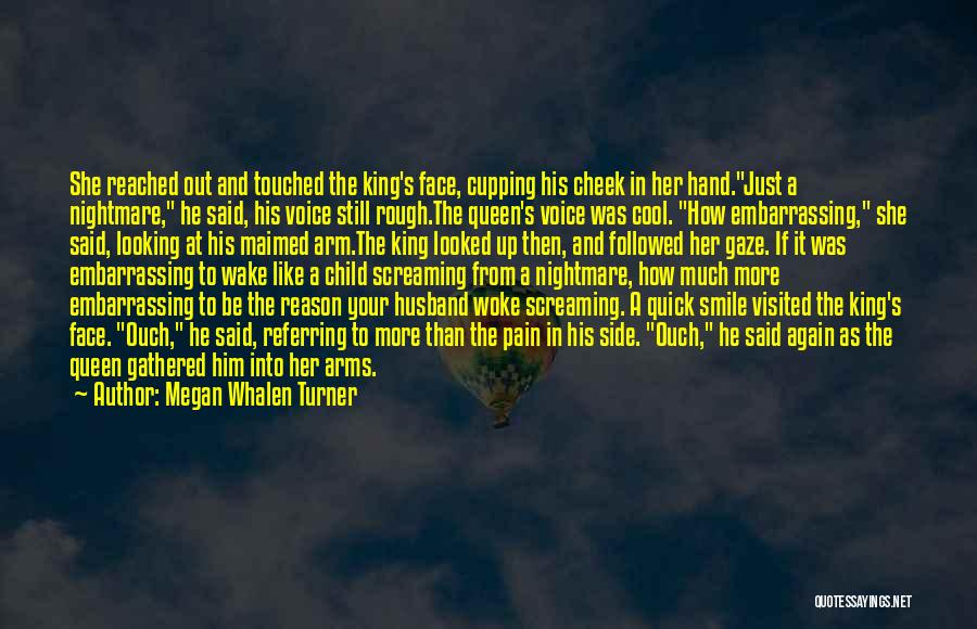 Megan Whalen Turner Quotes 1730178