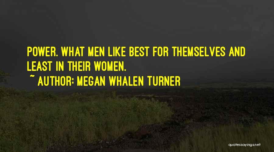 Megan Whalen Turner Quotes 1754960