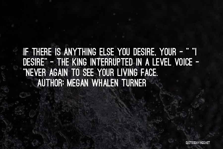 Megan Whalen Turner Quotes 1762293