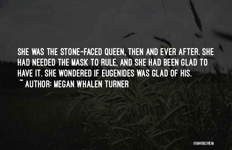 Megan Whalen Turner Quotes 177943