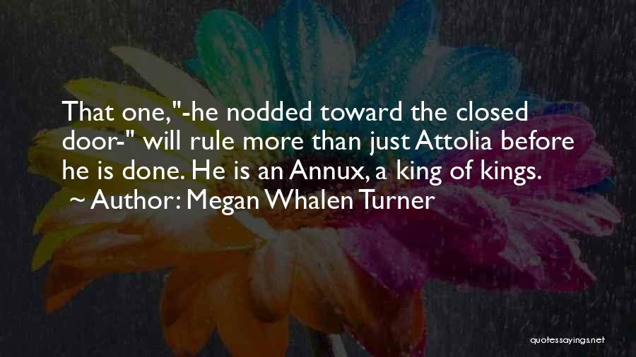Megan Whalen Turner Quotes 177979