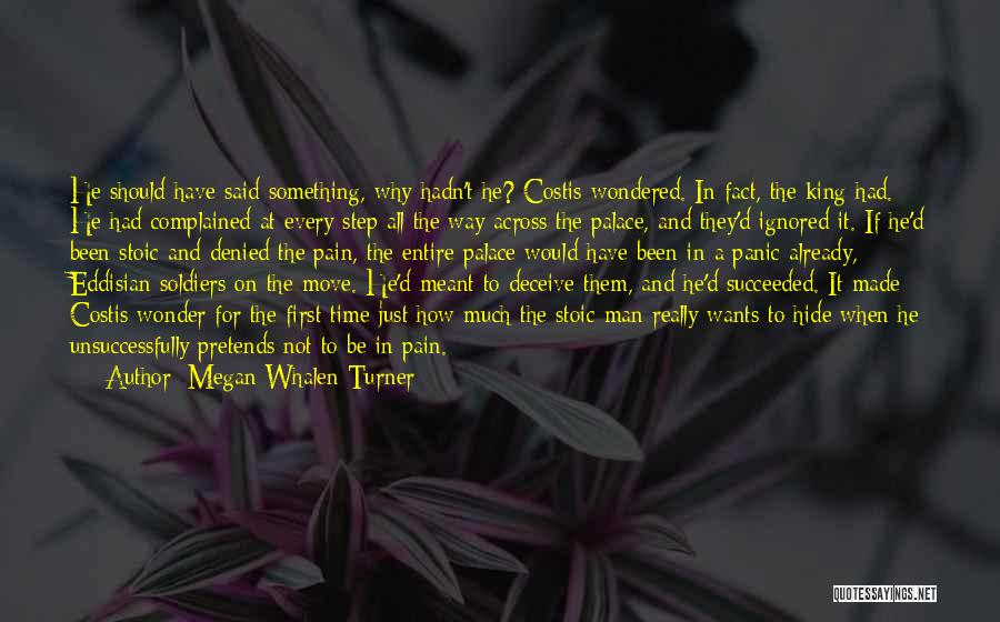 Megan Whalen Turner Quotes 1823258