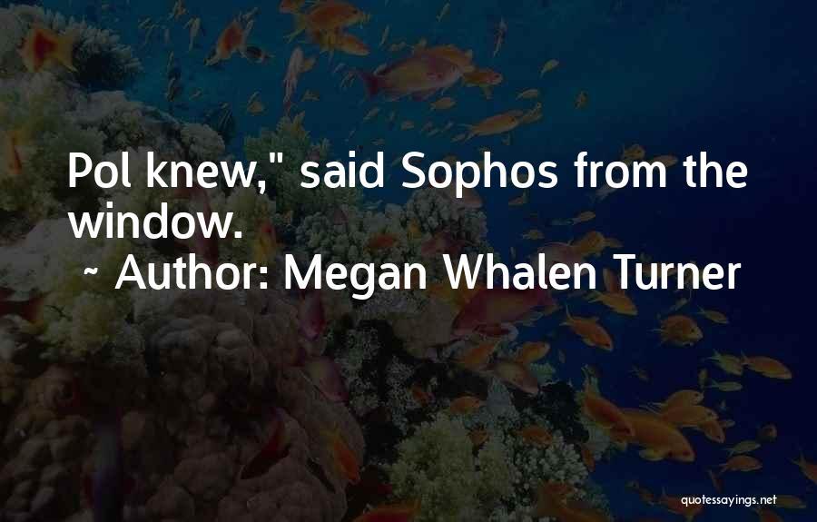 Megan Whalen Turner Quotes 1845671