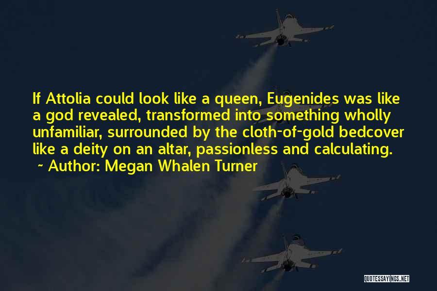 Megan Whalen Turner Quotes 2109226