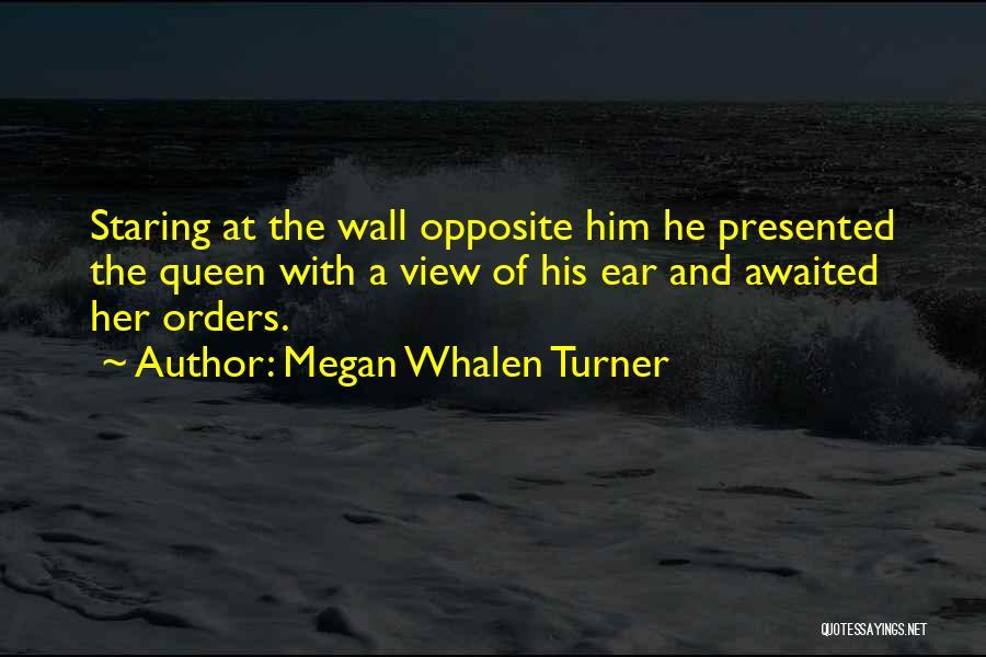 Megan Whalen Turner Quotes 2139120