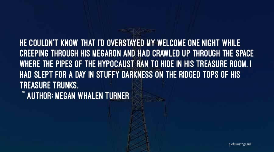 Megan Whalen Turner Quotes 2242383