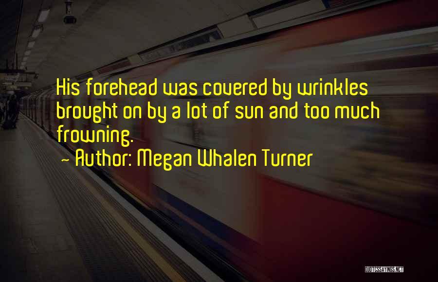 Megan Whalen Turner Quotes 2251494