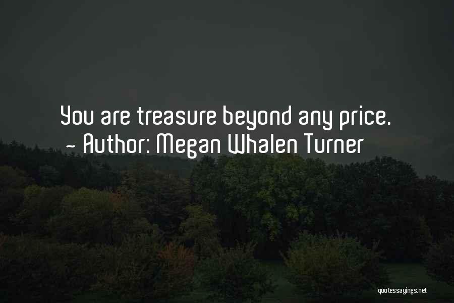 Megan Whalen Turner Quotes 2263639