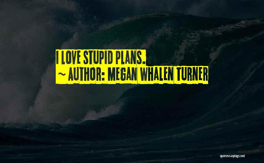 Megan Whalen Turner Quotes 268096