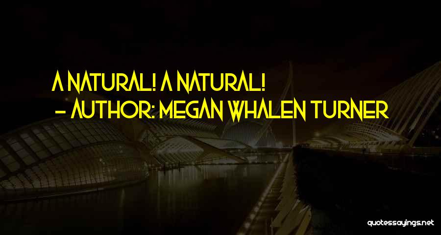 Megan Whalen Turner Quotes 340116