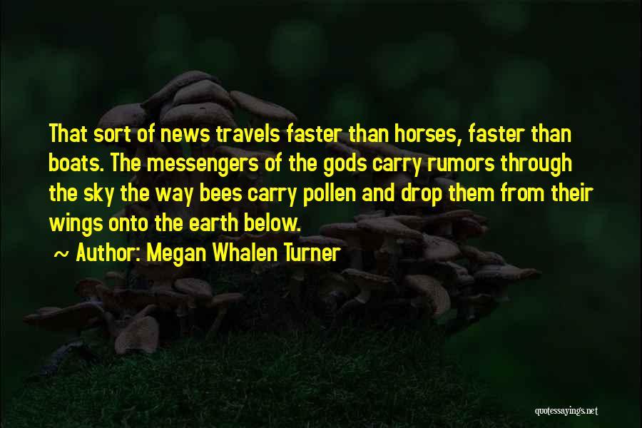 Megan Whalen Turner Quotes 417446
