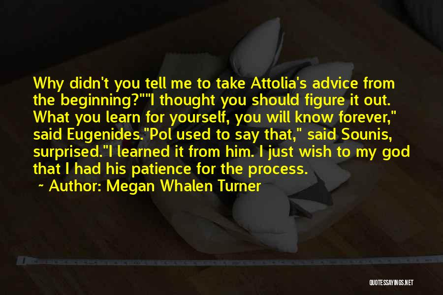 Megan Whalen Turner Quotes 498664