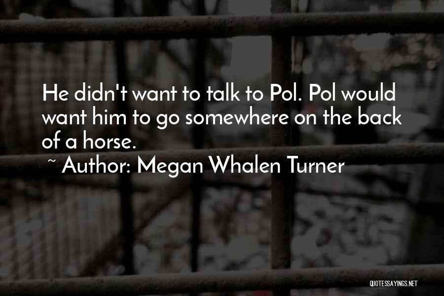 Megan Whalen Turner Quotes 516113