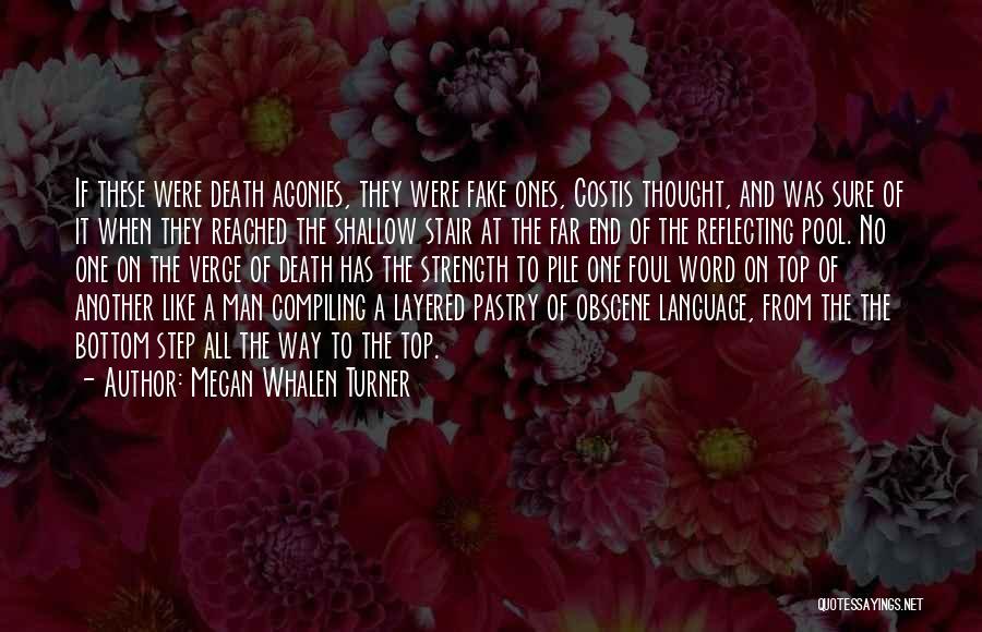 Megan Whalen Turner Quotes 651749