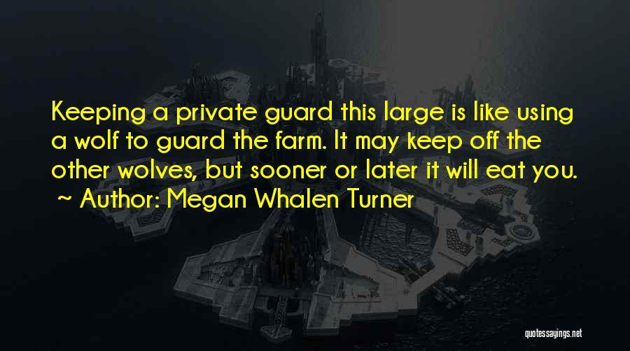 Megan Whalen Turner Quotes 677428