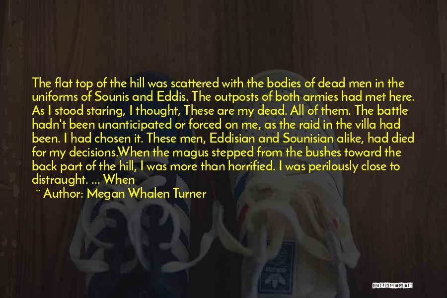 Megan Whalen Turner Quotes 683754