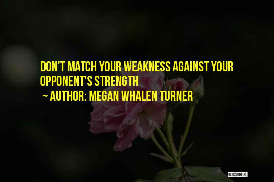 Megan Whalen Turner Quotes 728040