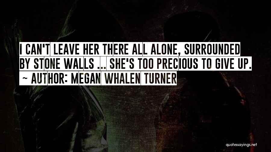 Megan Whalen Turner Quotes 789233