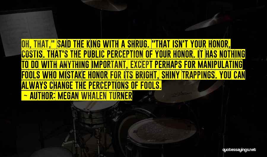 Megan Whalen Turner Quotes 809002