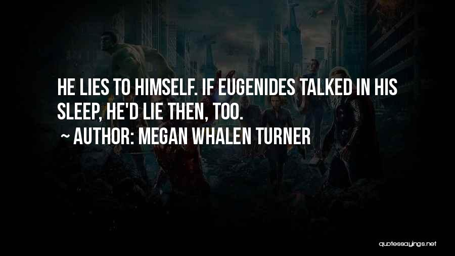 Megan Whalen Turner Quotes 835485