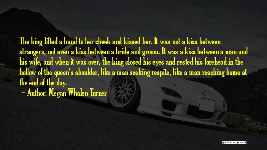Megan Whalen Turner Quotes 846724