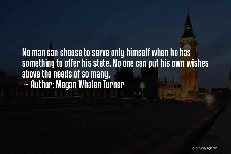 Megan Whalen Turner Quotes 938597