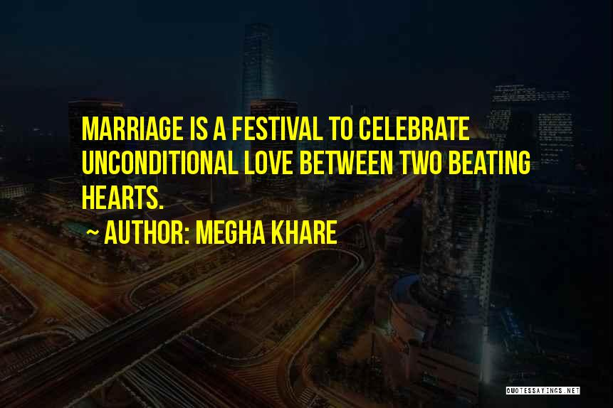 Megha Khare Quotes 1450729