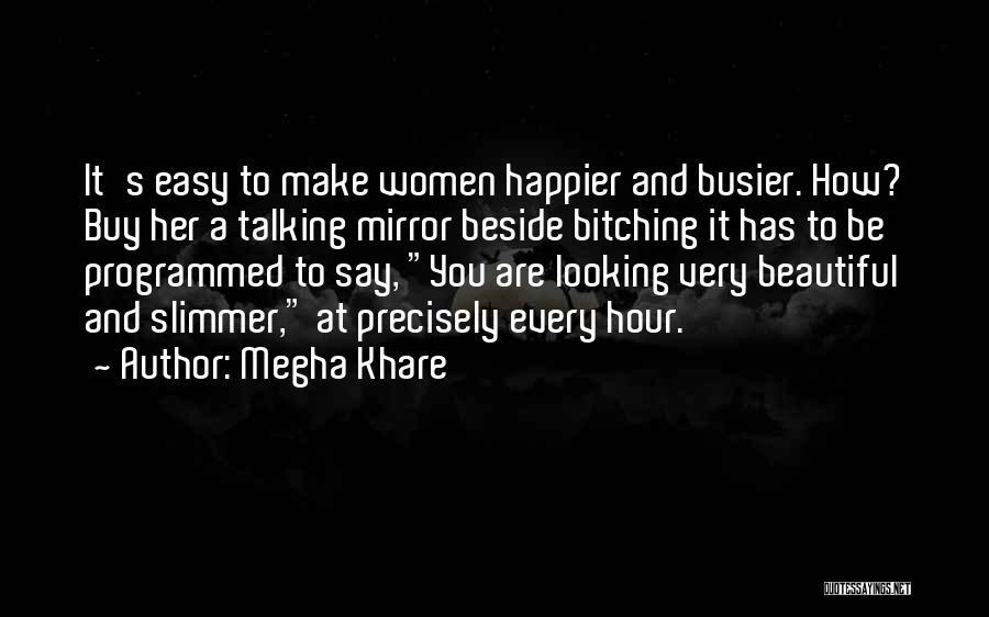 Megha Khare Quotes 381952