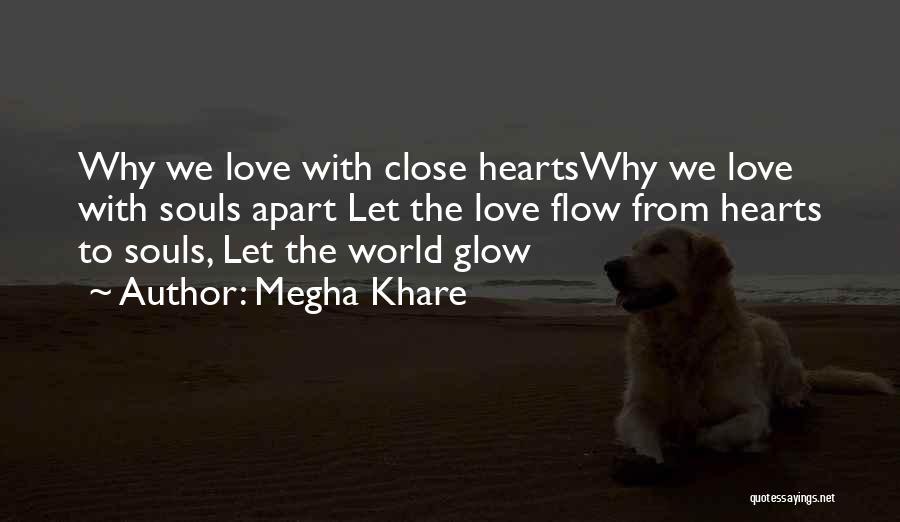 Megha Khare Quotes 760010
