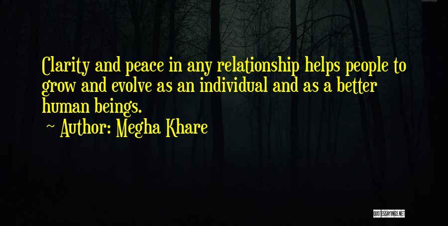 Megha Khare Quotes 766363