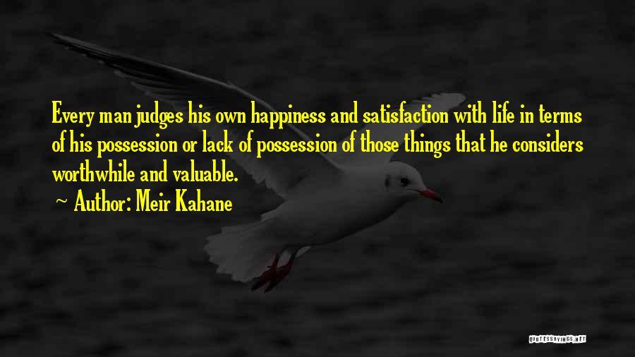 Meir Kahane Quotes 1282674