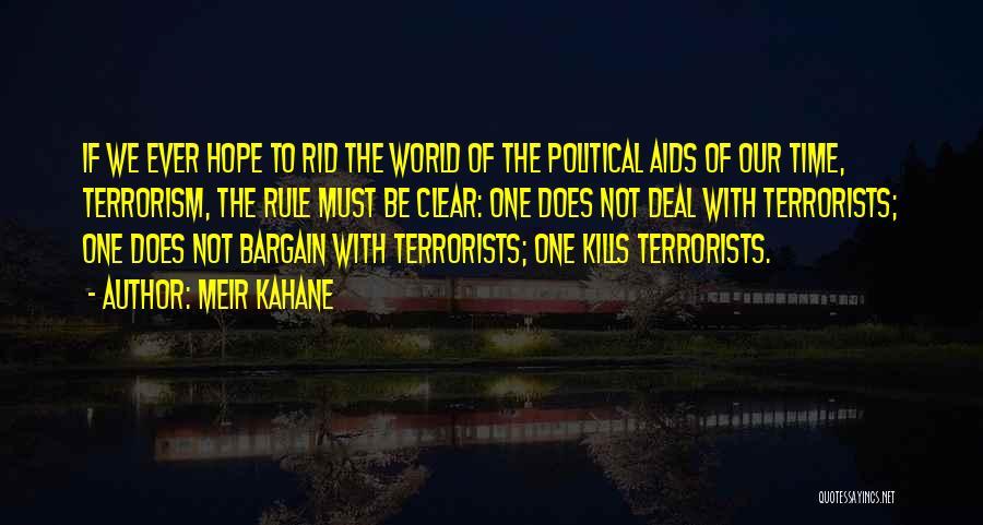 Meir Kahane Quotes 1337900