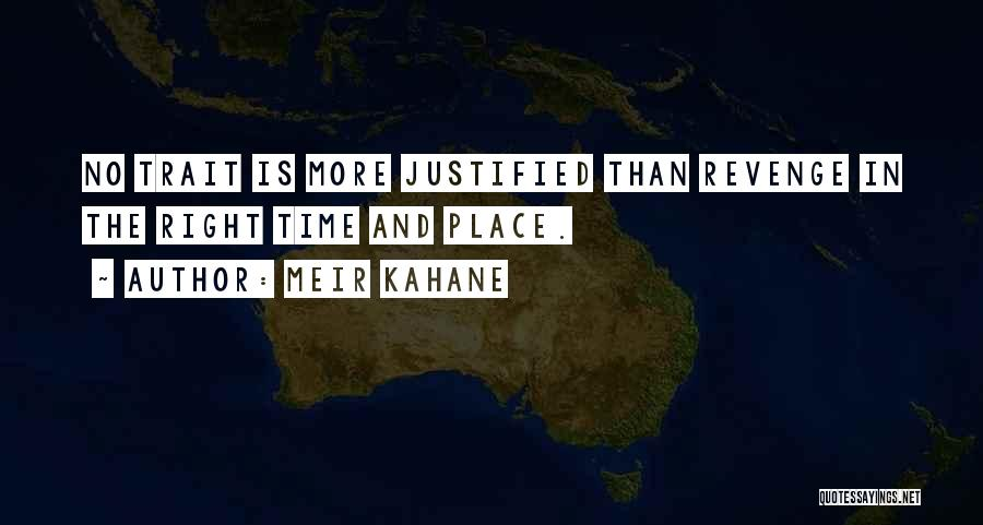 Meir Kahane Quotes 1964835