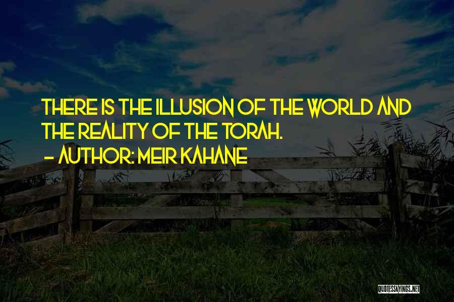 Meir Kahane Quotes 268506