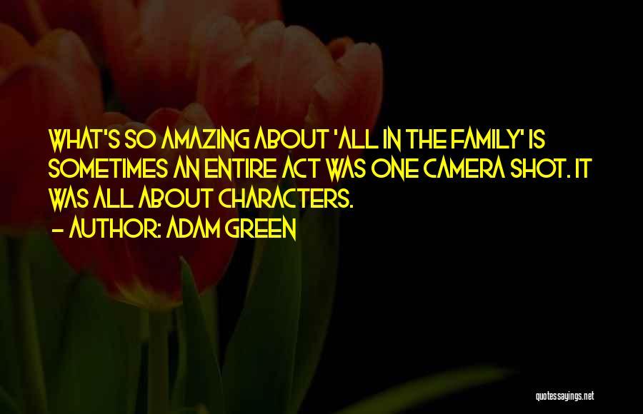 Mekakucity Actors Ayano Quotes By Adam Green