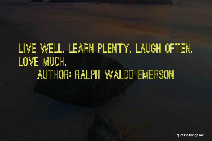 Mekakucity Actors Ayano Quotes By Ralph Waldo Emerson