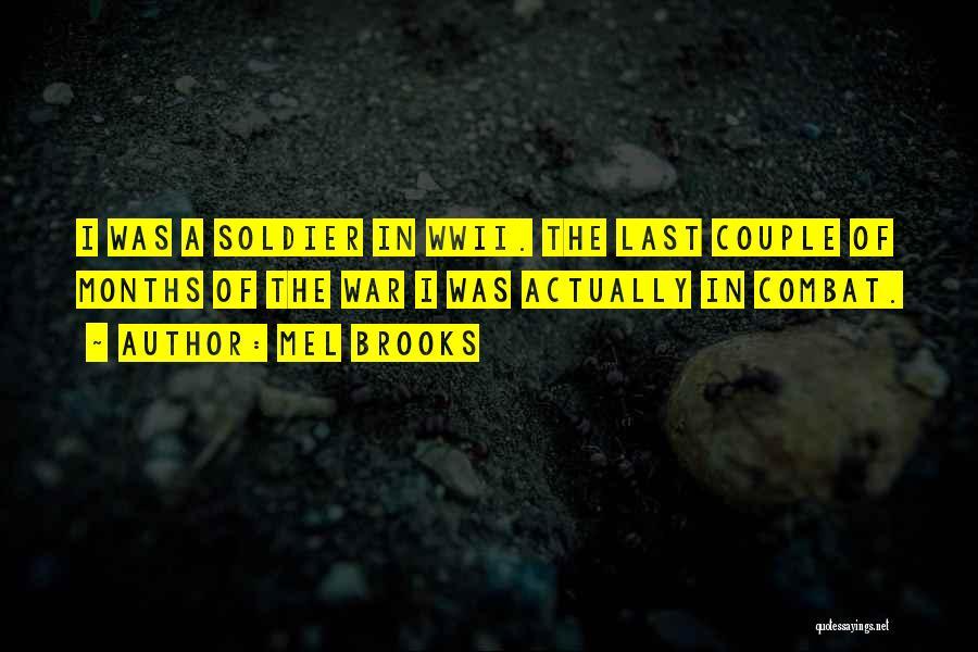 Mel Brooks Quotes 1161022