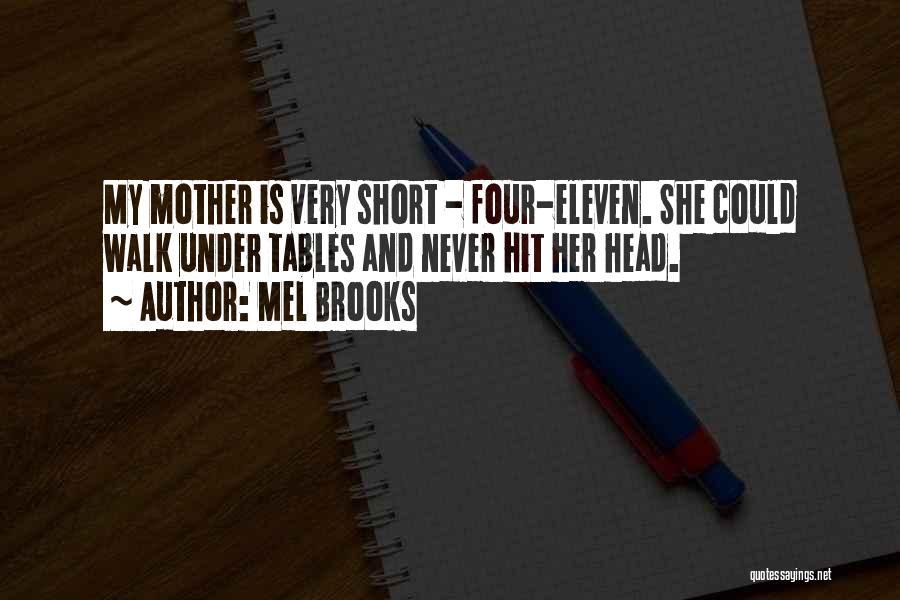 Mel Brooks Quotes 1184017