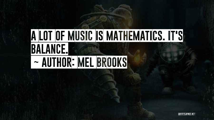 Mel Brooks Quotes 1531973