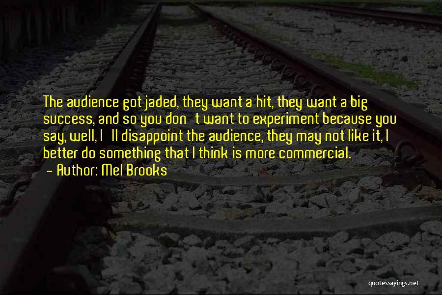 Mel Brooks Quotes 1537774