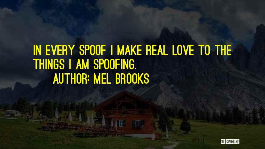 Mel Brooks Quotes 1542526