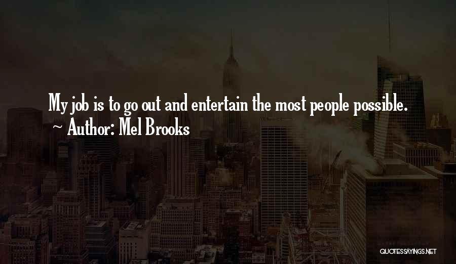 Mel Brooks Quotes 1652765