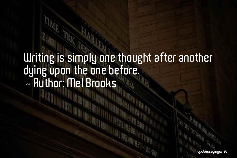 Mel Brooks Quotes 1663557
