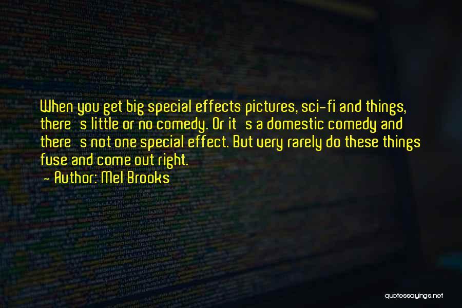 Mel Brooks Quotes 1678924