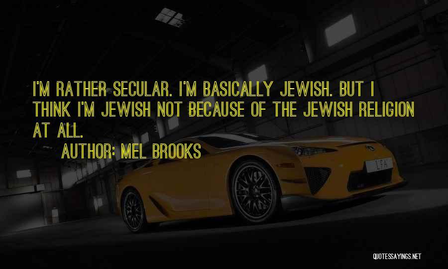 Mel Brooks Quotes 1975234