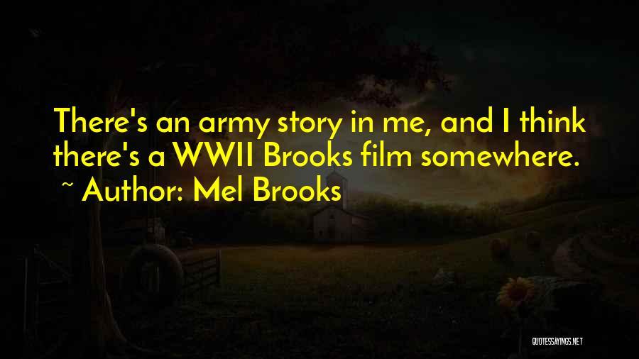 Mel Brooks Quotes 2001768