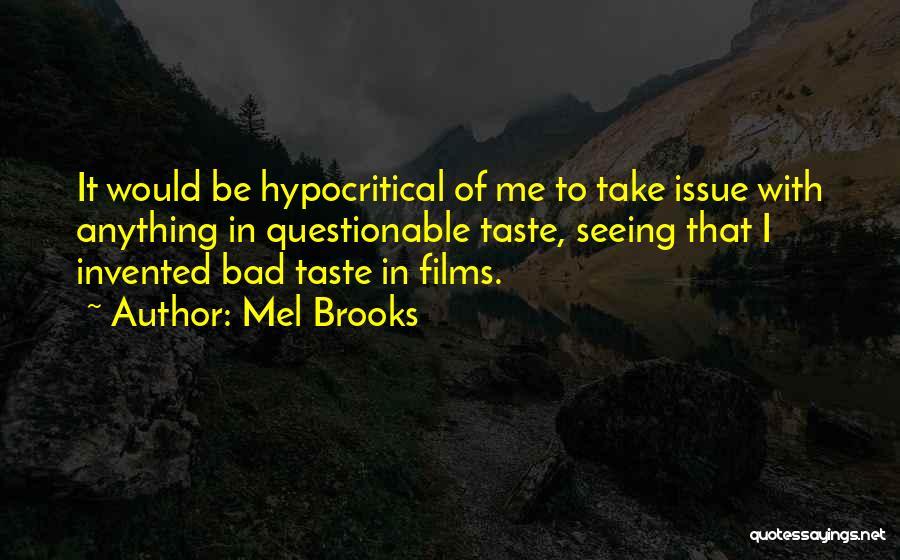 Mel Brooks Quotes 2080284